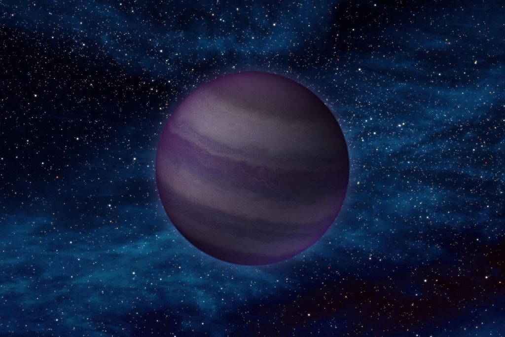 WISE_1828+2650_Brown_dwarf